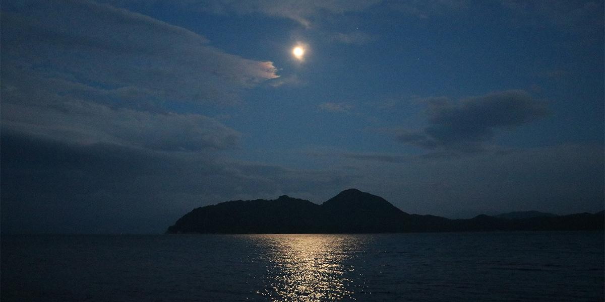 黒岬イメージ